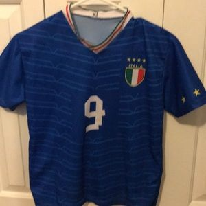 Other - Italy Soccer